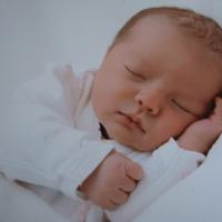 Megszületett Tamara
