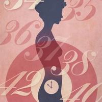 Az anyai életkor az elsődleges és legfontosabb faktor, ami a termékenységet befolyásolja.