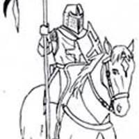 A lovagi felszerelés: A HIT