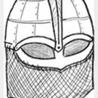 A lovagi felszerelés: A SISAK
