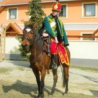 2010 Október 3. Csákvár, Szent Mihály napi pásztortalálkozó és lovas nap