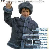 """""""VÉRTES"""" Egyesület újság 8. szám 2010 december"""
