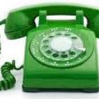 A telefon