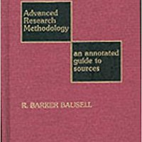 {{IBOOK{{ Advanced Research Methodology. Standard block space Gestion Quality