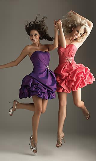 Cómo Vestirse Para Una Fiesta De Quince Años Vestidos De