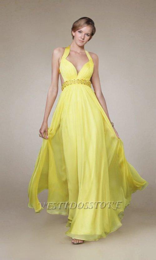 Vestidos de fiesta baratos y bonitos