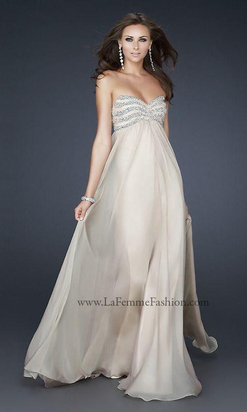 Vestidos de fiesta mas bonitos y elegantes