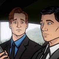 Conan O'Brien az Archerben