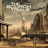Maze Runner: The Scorch Trials - előzetes