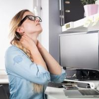 Mit tegyél, ha fáj a nyakad?