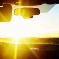 Autósok: ezért lehet veszélyes az őszi napsütés