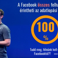 Zuckerberg és egy pár túrabakancs