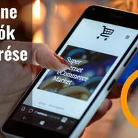 Miért vásárolunk a neten?