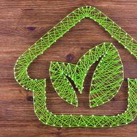 Hogy támogatják a környezetet az intelligens otthonok?