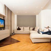 Smart home-ban smart TV - A mai tévét nem csak bámulni lehet...