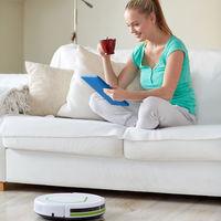 Takarítórobotok az okosotthon kényeleméért