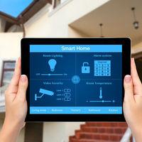 Intelligens otthon: jövő a jelenben