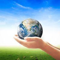 Okosházzal minden nap a Föld napja