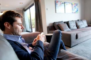 A jövő intelligens otthonai - Amikor a szívverésünk sem titok