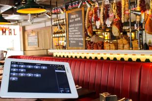 Jamie Oliver budapesti étterme és az iNELS okos megoldásai