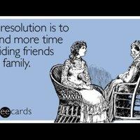 Újévi jókívánságok kicsit megkésve, de törve nem...