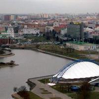 5. nap - Csak a Minszk
