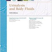 `ONLINE` Urinalysis And Body Fluids. Heating tercera poder Esteban luxury might