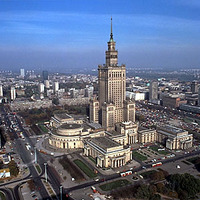 Az elpusztíthatatlan város - Varsó és a hableány