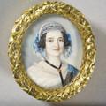 Lehzen - a fiatal Viktória nevelőnője