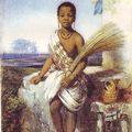 """Viktória királynő színesbőrű """"lánya"""" - Sarah Forbes Bonetta"""