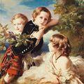 Louisa hercegnő - Viktória lázadó lánya