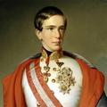 Ferenc József gyermekkora és trónra lépése