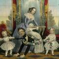 A királynő és a viktoriánus Anglia karácsonya