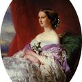 Európa divatdiktátora - Eugénia, az utolsó francia császárné