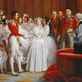 Viktória és Albert házasságkötése - Az előzmények
