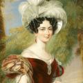 Viktória hercegnő - a királynő édesanyja