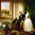 Viktória királynő és (a) Zsákmány