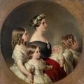 Viktória királynő és a húsvét