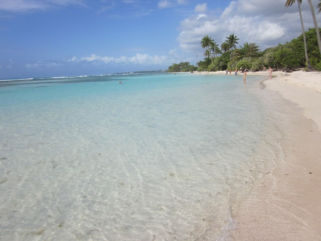 200 hely, amit látnod kell: Kis - Antillák