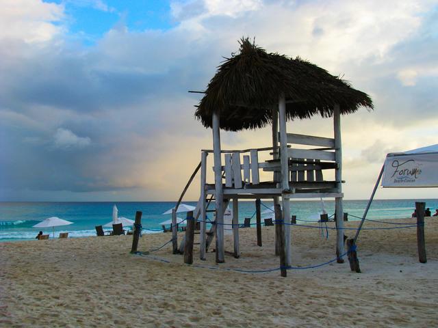 200 hely, amit látnod kell: Cancún, Mexikó