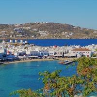 200 hely, amit látnod kell: Mykonos
