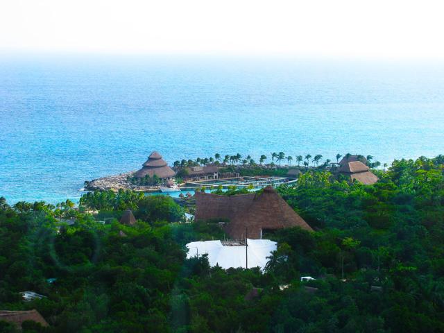 200 hely, amit látnod kell: Xcaret, Mexikó