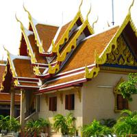 Kedvenc helyeim: Bangkok