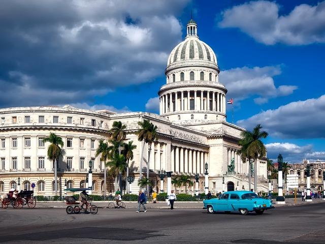 200 hely, amit látnod kell: Havanna