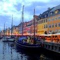 200 hely, amit látnod kell: Koppenhága