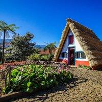 200 hely, amit látnod kell: Madeira