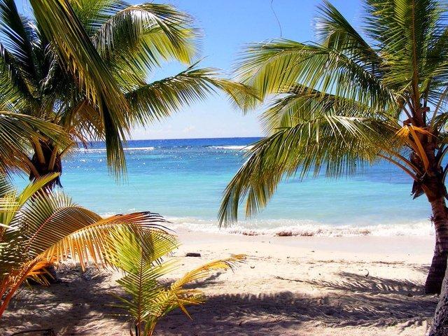 200 hely, amit látnod kell: Nagy - Antillák