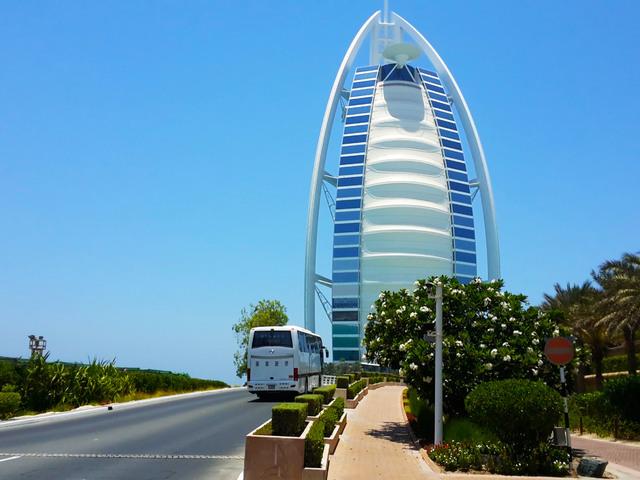 Kedvenc helyeim: Dubai és Abu Dhabi