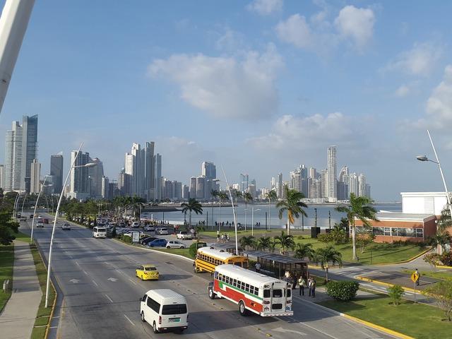 200 hely, amit látnod kell: Panama