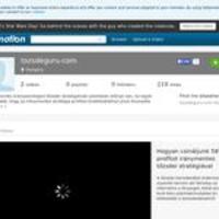Tőzsdéből Milliomos Dailymotion csatorna